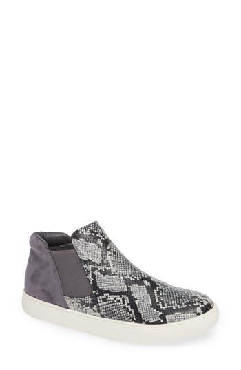 Coconuts By Matisse Spencer Sneaker- Grey