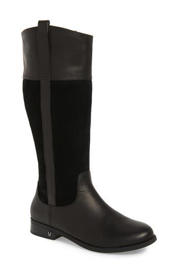 Vionic Downing Boot, Black