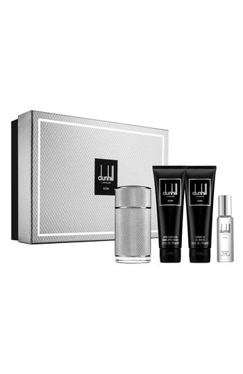 DUNHILL Limited Edition Icon Holiday Gift Set