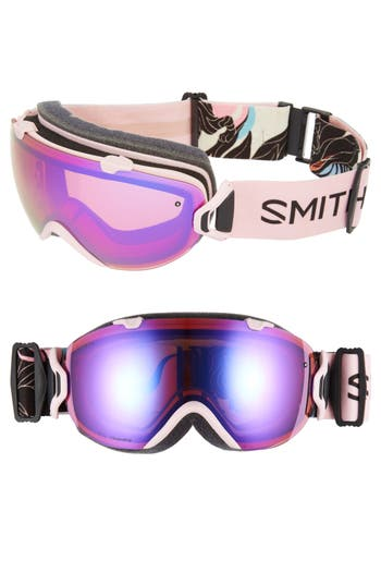 I/Os Chromapop 202Mm Snow Goggles - Gina Kiel