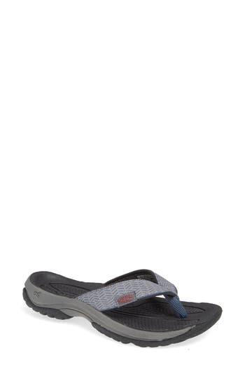 Keen Kona Flip-Flop, Grey