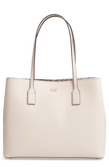 Hadley Road Dina Leather Shoulder/Crossbody Bag - Beige, Tusk Multi