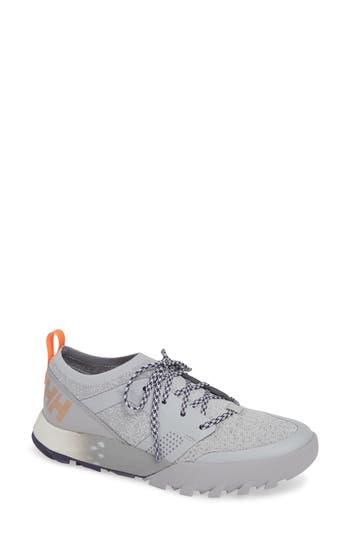 Loke Dash Trail Sneaker, Light Grey/ Silver Grey