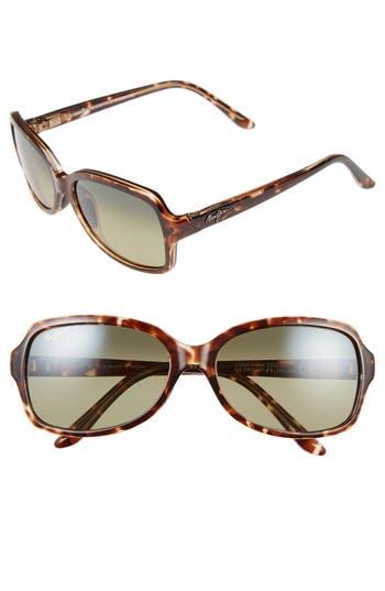 Maui Jim Cloud Break 5m Polarizedplus2 Sunglasses - Maui Ht/ Tortoise