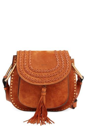 Chloe 'Small Hudson' Shoulder Bag -