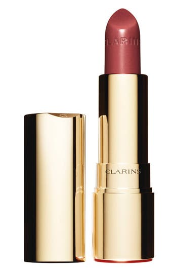 Clarins 'Joli Rouge' Perfect Shine Sheer Lipstick - 30 Softberry