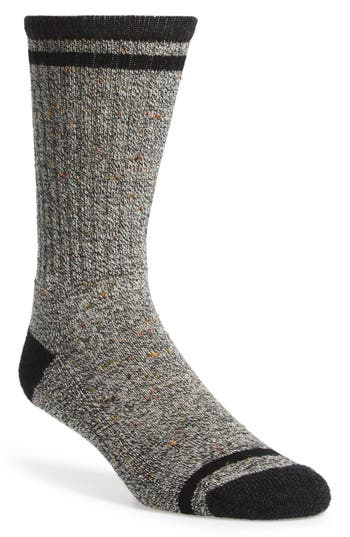 Men's Smartwool 'Larimer' Crew Socks