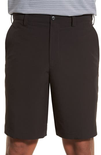 Bainbridge Drytec Flat Front Shorts