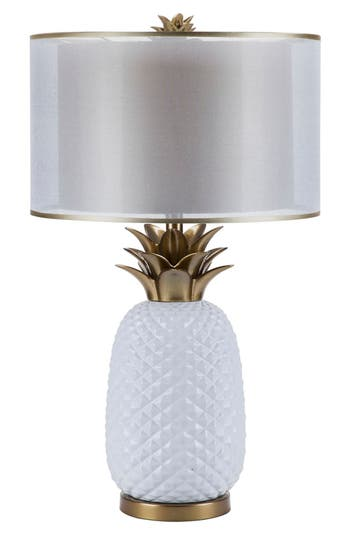 Jalexander Pineapple Lamp