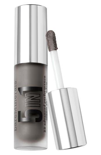Bareminerals 5-In-1 Bb Advanced Performance Cream Eyeshadow - Smoky Espresso