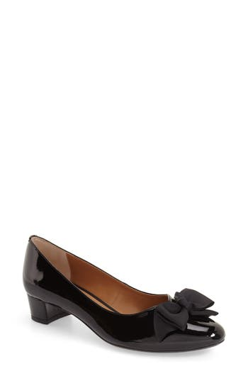 Women's J. Renee 'Cameo' Bow Pump
