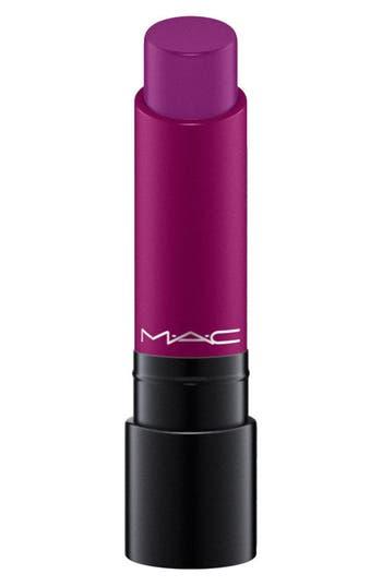 MAC Liptensity Lipstick - Hellebore