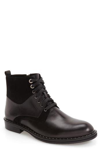 Men's Zanzara 'Verona' Midi Studded Boot
