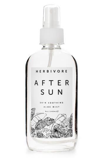 Herbivore Botanicals After Sun Skin Soothing Aloe Mist