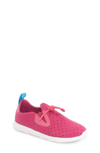 Toddler Native Shoes 'Apollo' Sneaker, Size 8 M - Pink