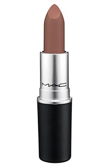 MAC Nude Lipstick - Stone (M)