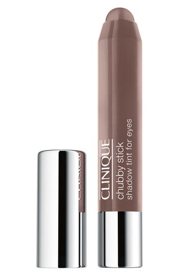 Clinique 'Chubby Stick' Shadow Tint For Eyes - Lots O' Latte