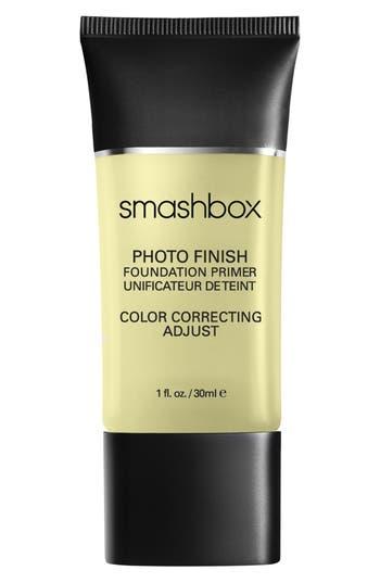 Smashbox Photo Finish Adjust Color Correcting Foundation Primer, Size 1 oz - Adjust