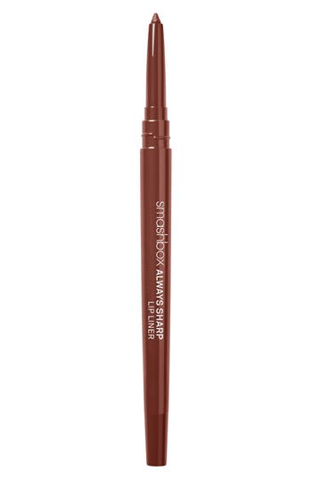 Smashbox Always Sharp Lip Liner - Nude Medium