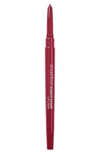 Smashbox Always Sharp Lip Liner - Figgy