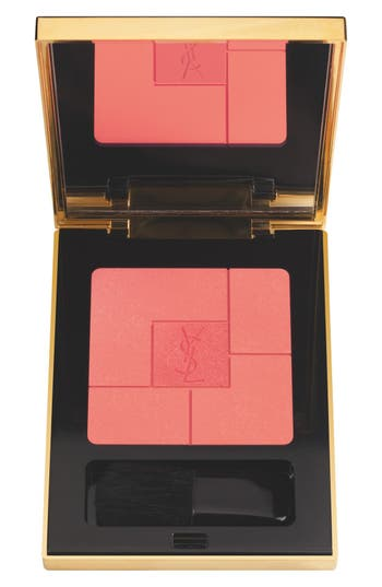 Yves Saint Laurent Blush Volupte - 08 Heroine