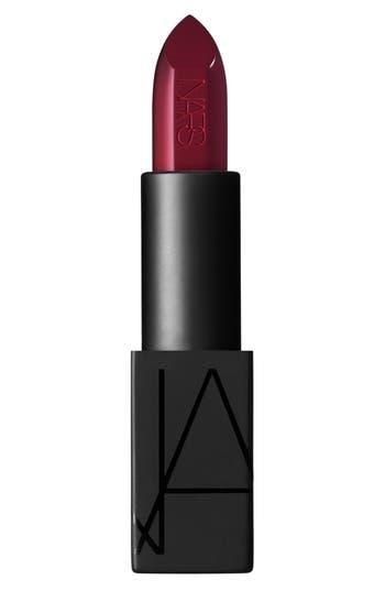 Nars Audacious Lipstick -