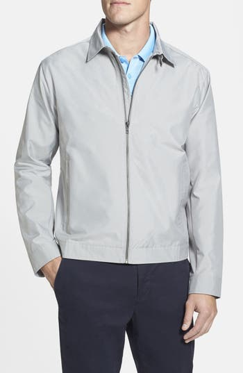 Men's Cutter & Buck 'Weathertec Mason' Wind & Water Resistant Jacket
