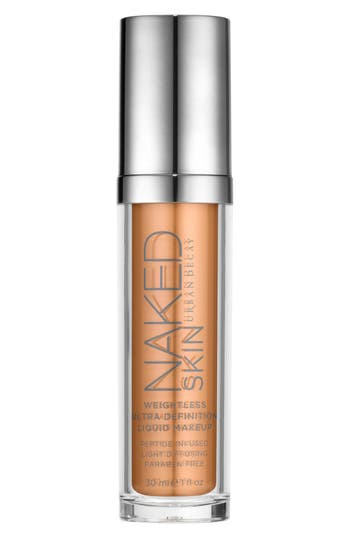 Urban Decay 'Naked Skin' Weightless Ultra Definition Liquid Makeup - 5.0