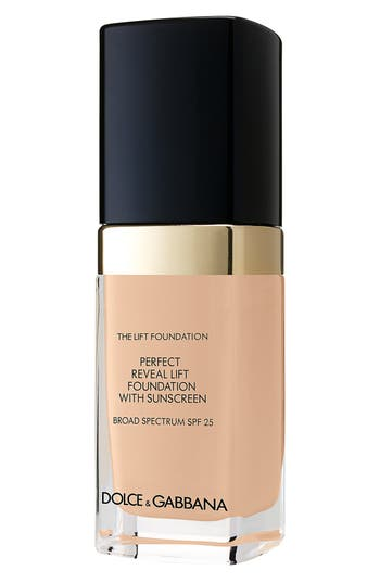 Dolce&gabbana Beauty 'The Lift' Foundation - Golden Honey 170
