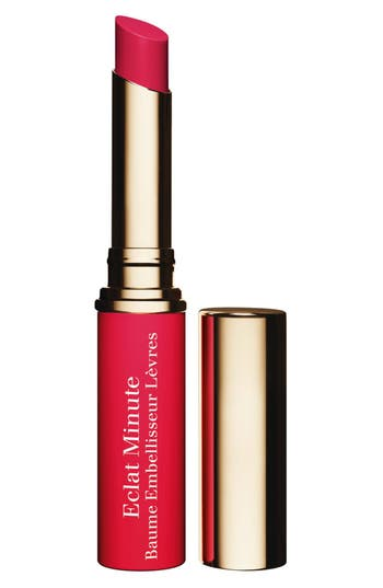 Clarins 'Instant Light' Lip Balm Perfector, Size 0.06 oz - 05-Red