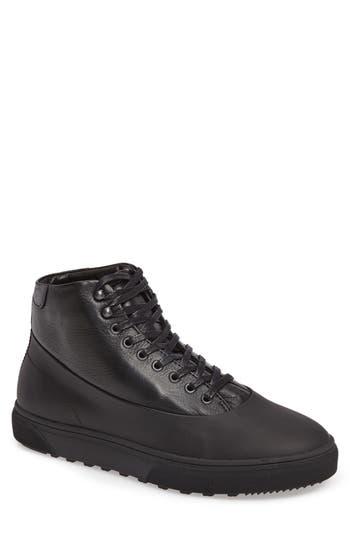 Men's Hood Rubber Wayland High Top Sneaker