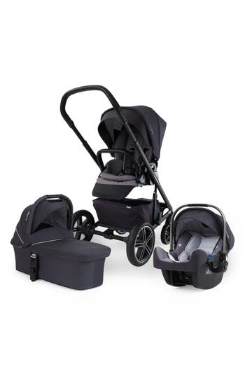 nuna mixx stroller system pipa car seat set nordstrom. Black Bedroom Furniture Sets. Home Design Ideas