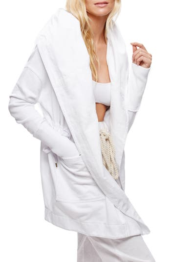 Women's Free People Brentwood Cotton Cardigan