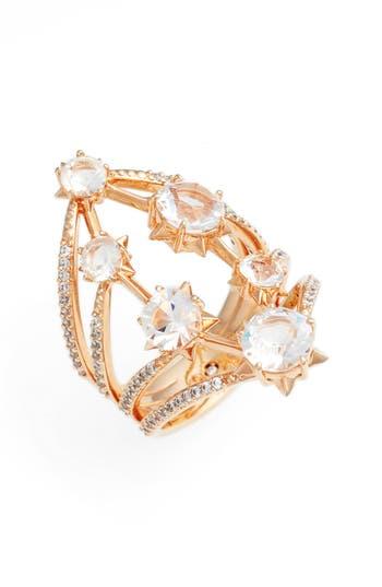 Women's Nadri Wishes Large Ring