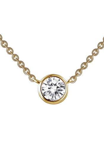 Women's Lafonn Simulated Diamond Pendant Necklace