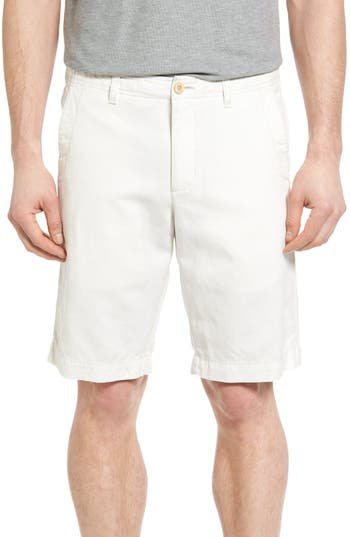 Tommy Bahama Aegean Lounger Shorts, White