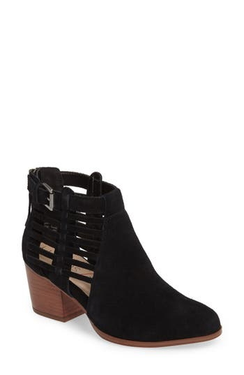 Sole Society Ash Bootie