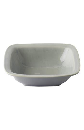 Juliska Puro Large Ceramic Serving Bowl - Grey