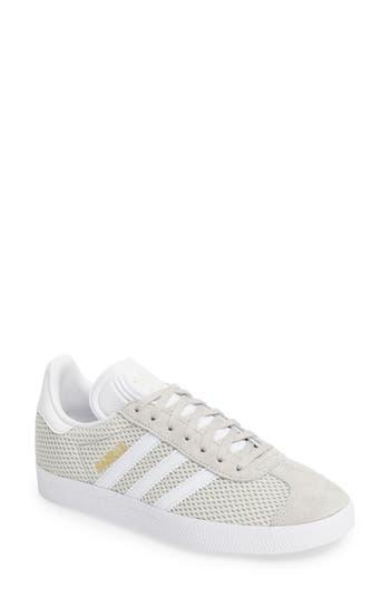 Women\u0027s Adidas Gazelle Sneaker
