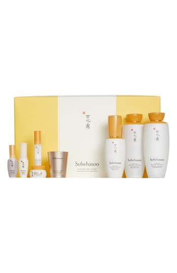 Sulwhasoo Essential Care Collection