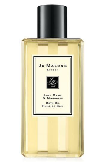 Jo Malone London™ Lime Basil & Mandarin Bath Oil