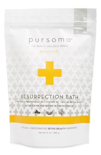 Pursoma Resurrection Bath, Size One Size - None