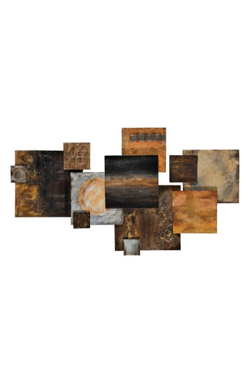 Renewil Transforming Wall Art, Size One Size - Brown