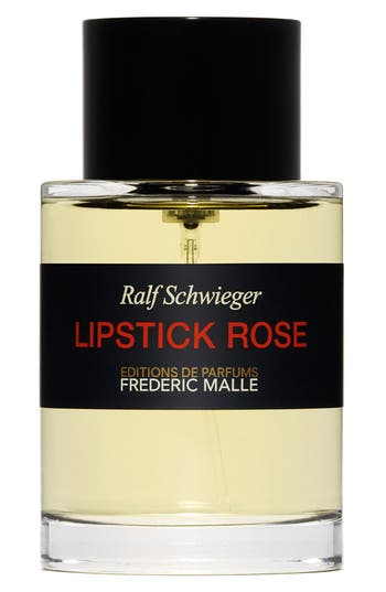 Editions De Parfums Frédéric Malle Lipstick Rose Fragrance