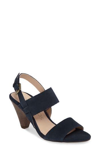 Women's Sole Society Valor Cone Heel Sandal
