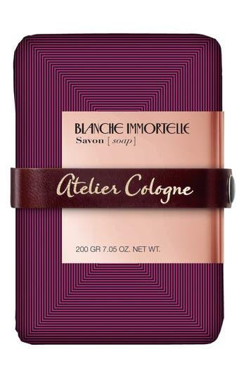 Atelier Cologne Blanche Immortelle Soap
