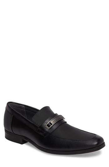 Men's Calvin Klein Jameson Emossed Loafer