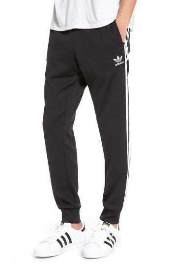 Men's Adidas Originals 'Superstar' Track Pants