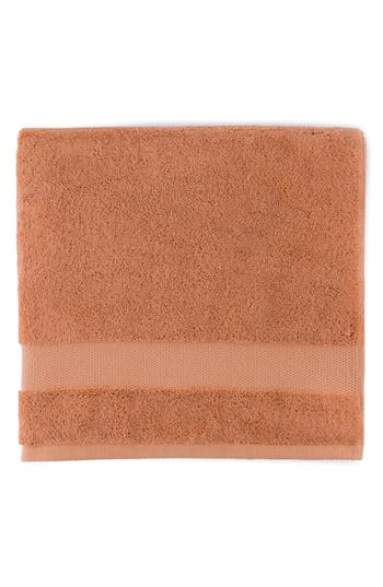 Sferra Bello Washcloth, Size One Size - Metallic