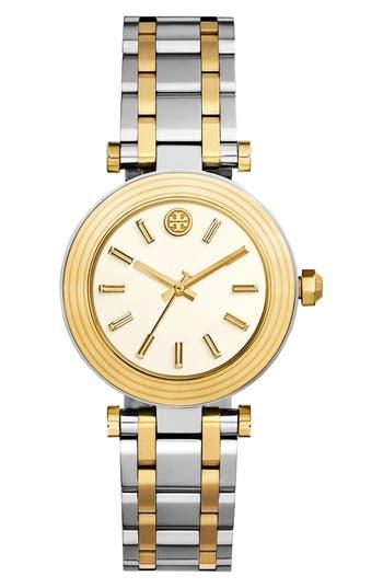 Women's Tory Burch Classic-T Bracelet Watch, 36Mm